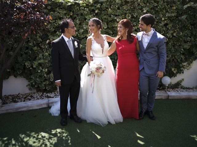 La boda de Ivan y Sara en Sant Andreu De Llavaneres, Barcelona 15