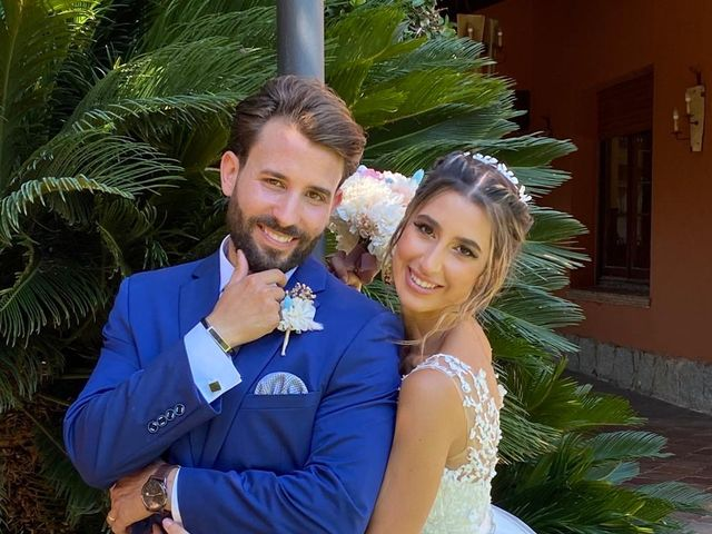 La boda de Ivan y Sara en Sant Andreu De Llavaneres, Barcelona 17