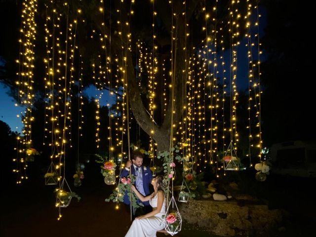 La boda de Ivan y Sara en Sant Andreu De Llavaneres, Barcelona 21