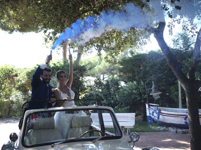 La boda de Ivan y Sara en Sant Andreu De Llavaneres, Barcelona 29