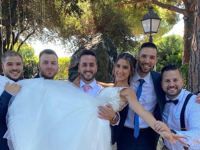 La boda de Ivan y Sara en Sant Andreu De Llavaneres, Barcelona 32