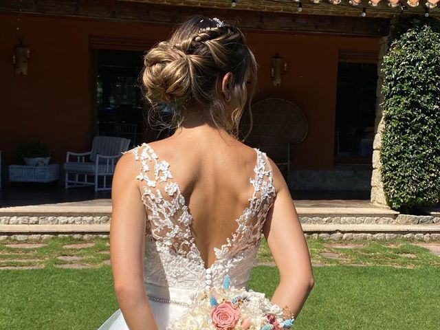 La boda de Ivan y Sara en Sant Andreu De Llavaneres, Barcelona 37