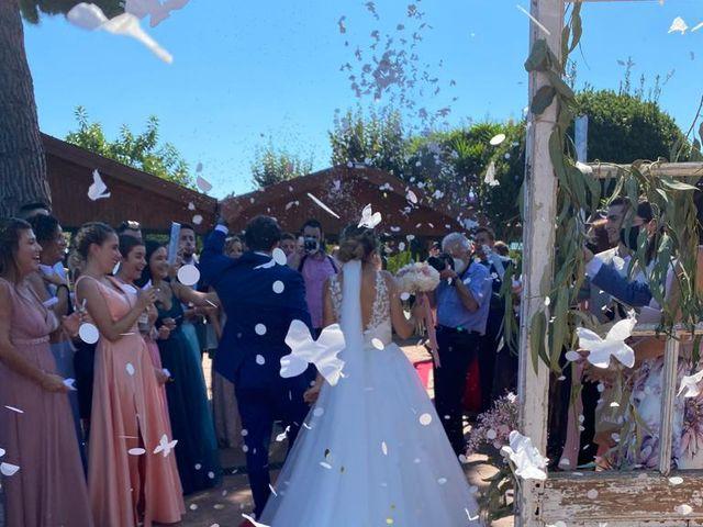 La boda de Ivan y Sara en Sant Andreu De Llavaneres, Barcelona 40