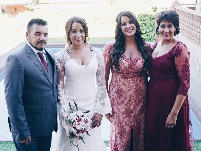La boda de Eduardo y Lorena en Toledo, Toledo 7