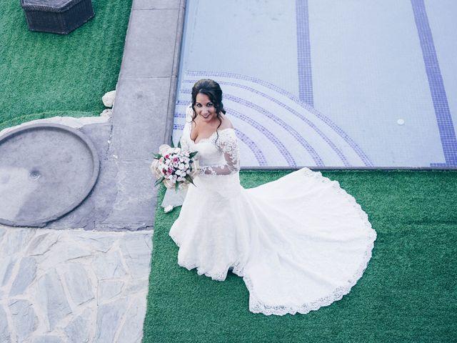 La boda de Eduardo y Lorena en Toledo, Toledo 8