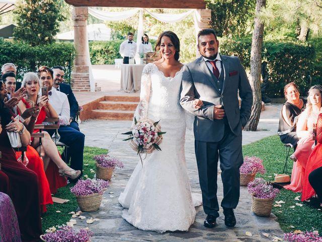 La boda de Eduardo y Lorena en Toledo, Toledo 19