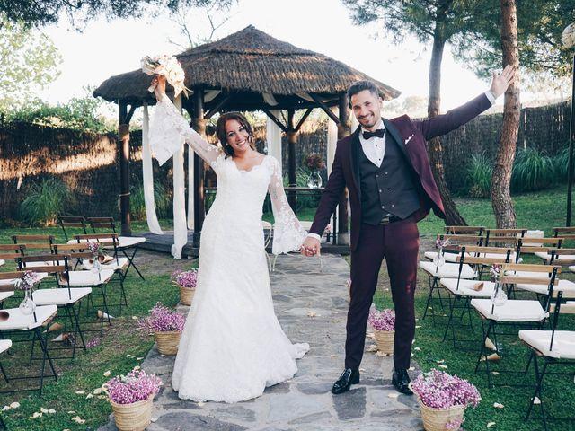 La boda de Eduardo y Lorena en Toledo, Toledo 25
