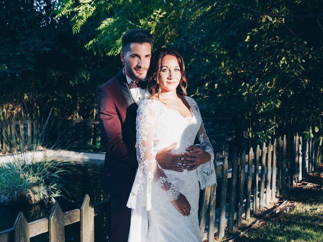 La boda de Eduardo y Lorena en Toledo, Toledo 30