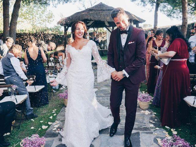 La boda de Eduardo y Lorena en Toledo, Toledo 31