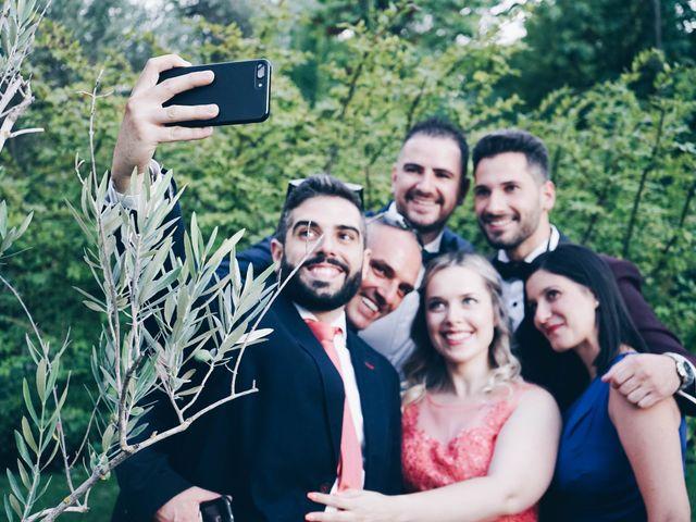 La boda de Eduardo y Lorena en Toledo, Toledo 40