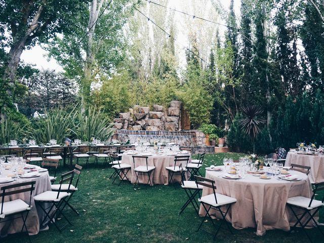 La boda de Eduardo y Lorena en Toledo, Toledo 44