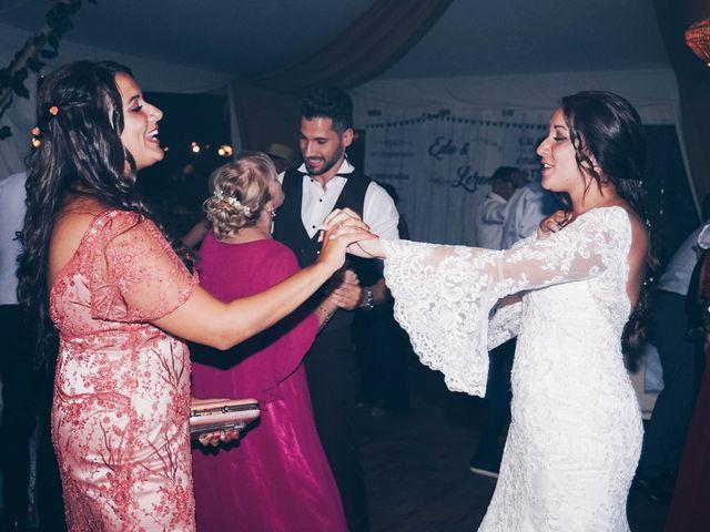 La boda de Eduardo y Lorena en Toledo, Toledo 52