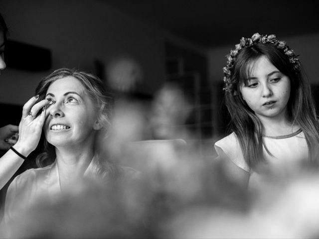 La boda de Juan y María en Alella, Barcelona 29