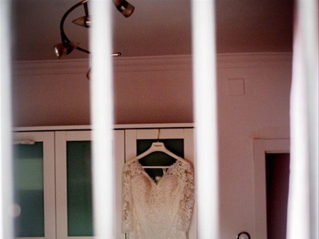 La boda de Juan y María en Alella, Barcelona 32