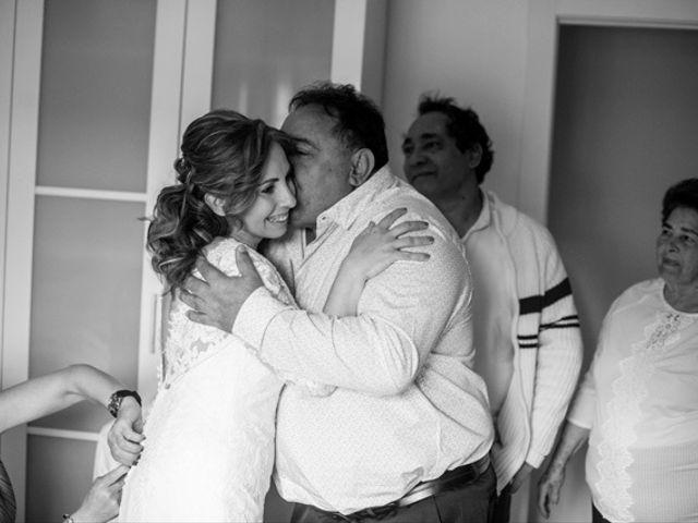 La boda de Juan y María en Alella, Barcelona 43
