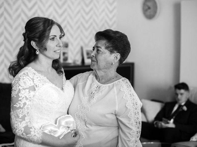 La boda de Juan y María en Alella, Barcelona 52