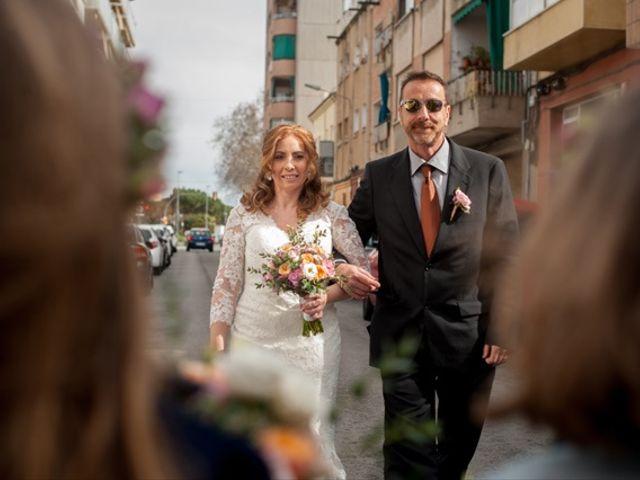 La boda de Juan y María en Alella, Barcelona 56