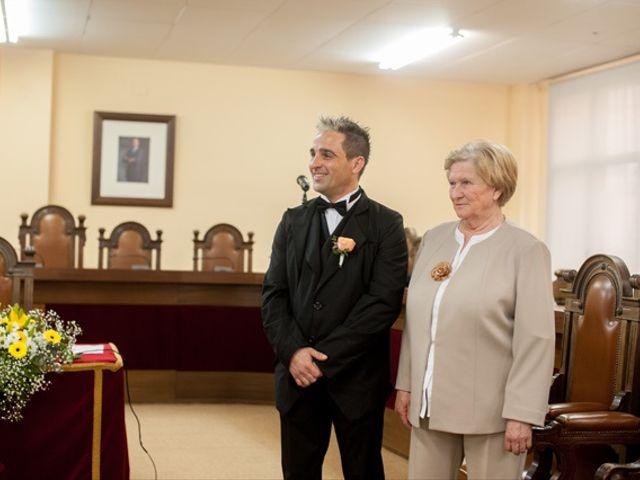 La boda de Juan y María en Alella, Barcelona 59