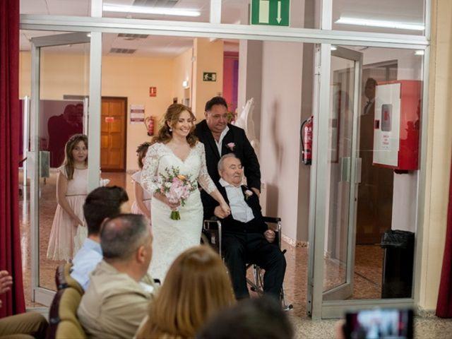 La boda de Juan y María en Alella, Barcelona 60