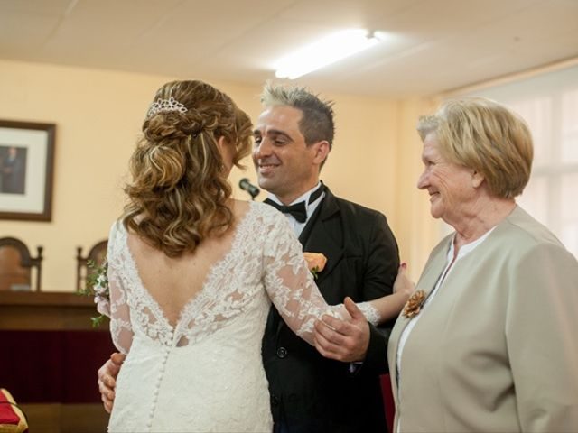 La boda de Juan y María en Alella, Barcelona 61
