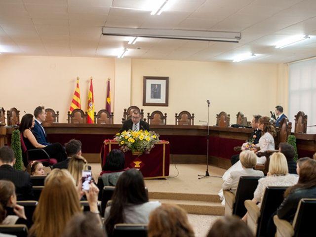 La boda de Juan y María en Alella, Barcelona 62