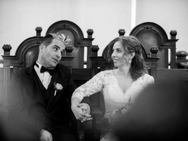 La boda de Juan y María en Alella, Barcelona 65