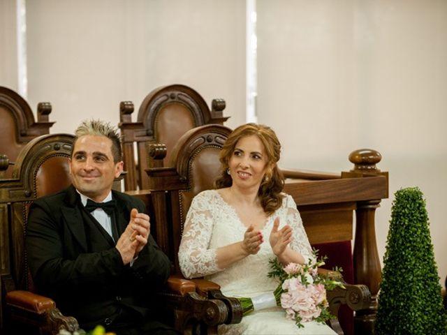La boda de Juan y María en Alella, Barcelona 67