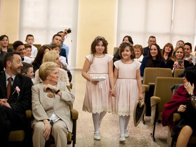 La boda de Juan y María en Alella, Barcelona 68
