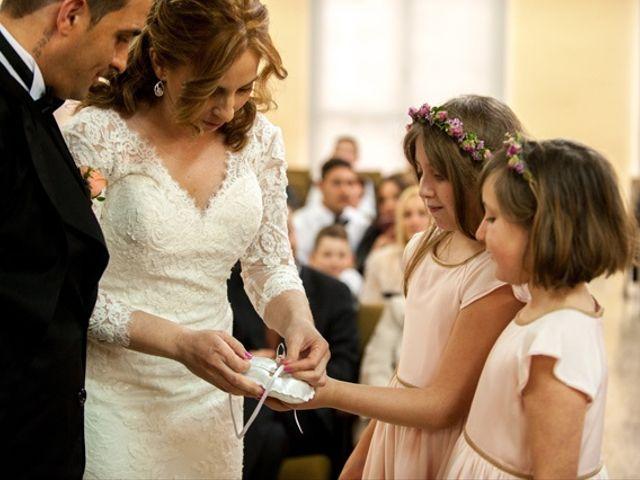La boda de Juan y María en Alella, Barcelona 70