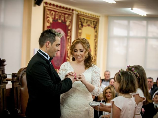 La boda de Juan y María en Alella, Barcelona 71
