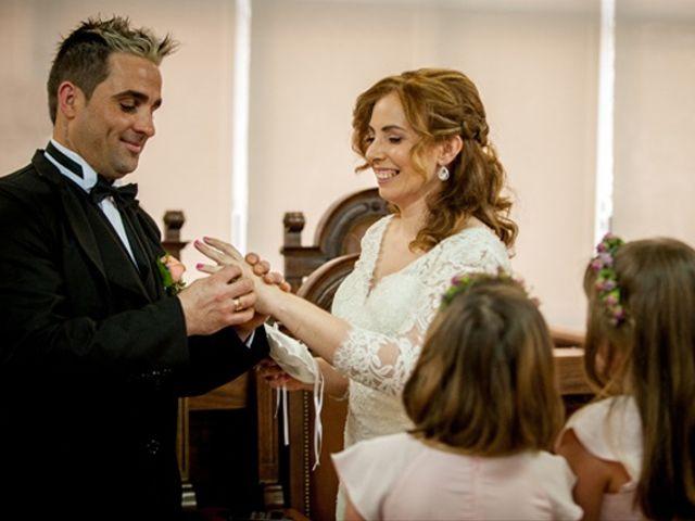 La boda de Juan y María en Alella, Barcelona 73