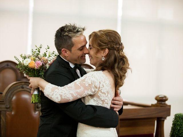 La boda de Juan y María en Alella, Barcelona 75