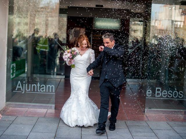 La boda de Juan y María en Alella, Barcelona 76