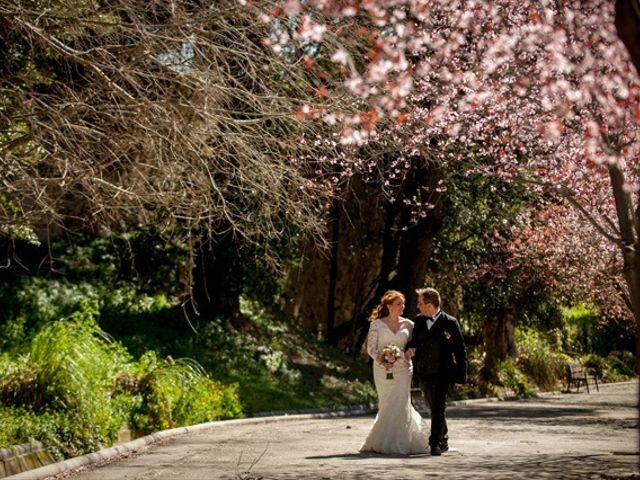 La boda de Juan y María en Alella, Barcelona 79