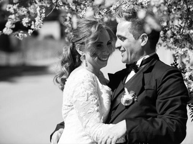 La boda de Juan y María en Alella, Barcelona 84