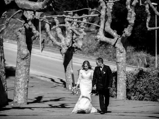 La boda de Juan y María en Alella, Barcelona 85