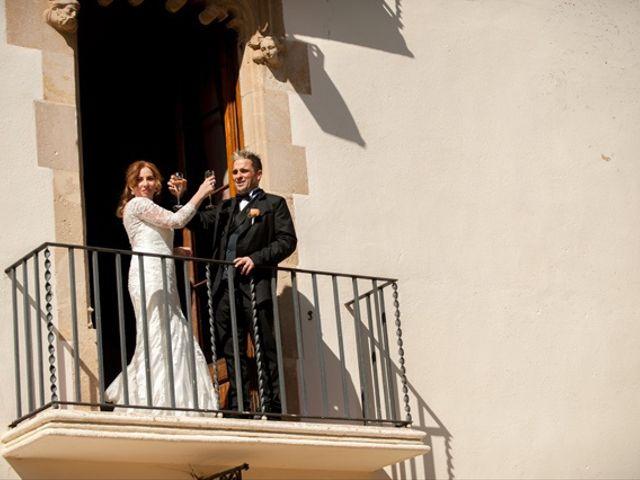 La boda de Juan y María en Alella, Barcelona 88