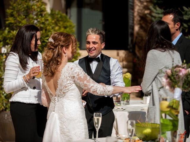 La boda de Juan y María en Alella, Barcelona 98
