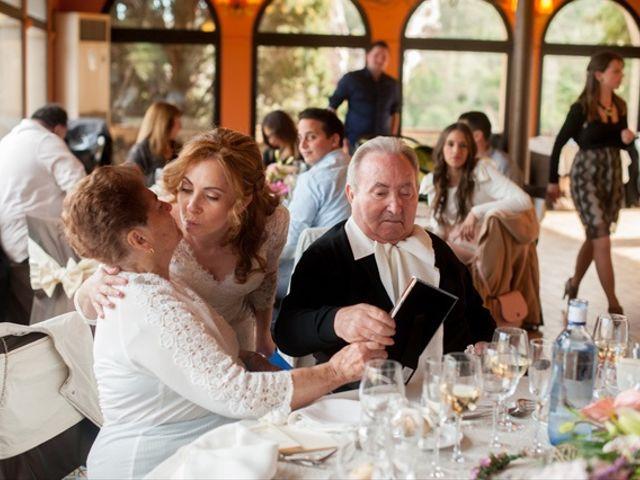 La boda de Juan y María en Alella, Barcelona 101