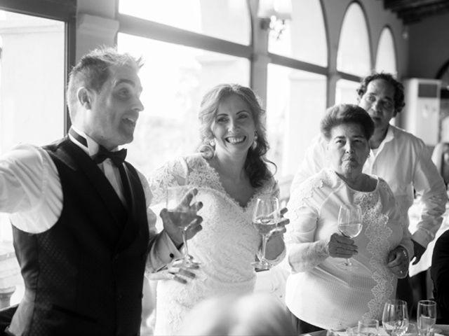 La boda de Juan y María en Alella, Barcelona 103