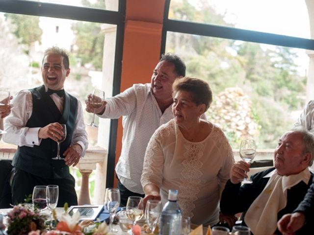 La boda de Juan y María en Alella, Barcelona 106