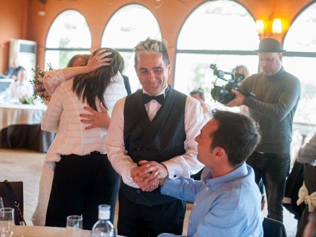 La boda de Juan y María en Alella, Barcelona 109