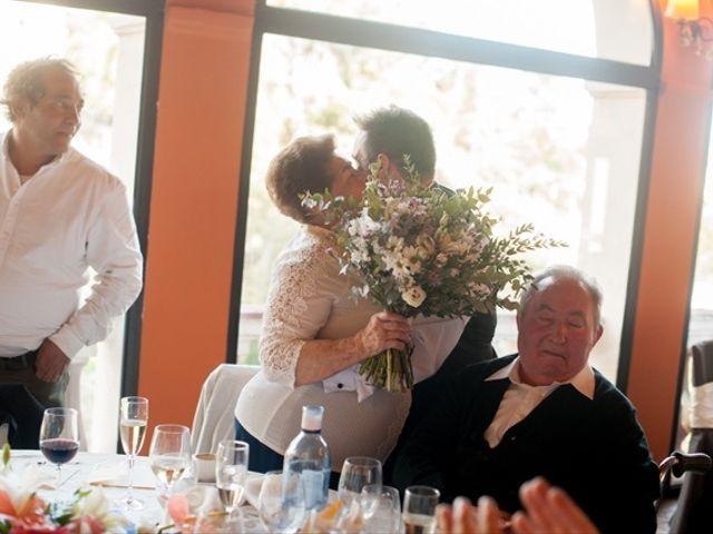 La boda de Juan y María en Alella, Barcelona 126