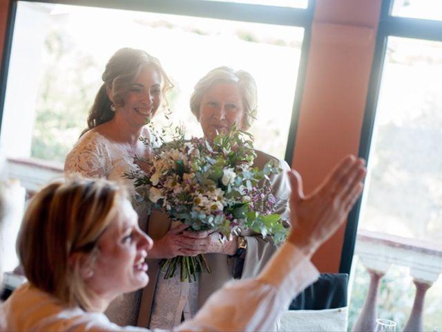 La boda de Juan y María en Alella, Barcelona 127