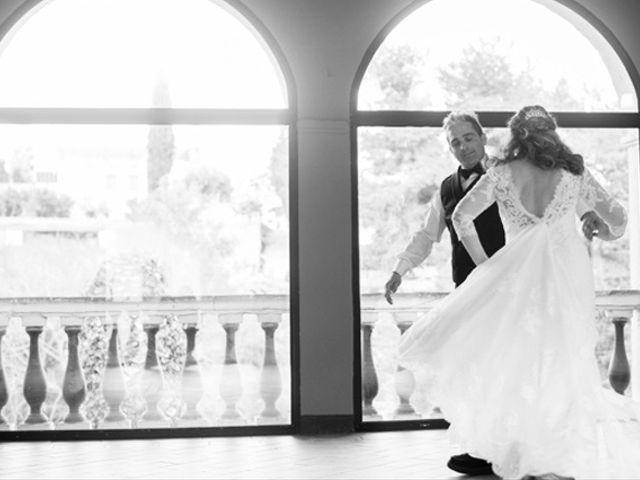 La boda de Juan y María en Alella, Barcelona 131