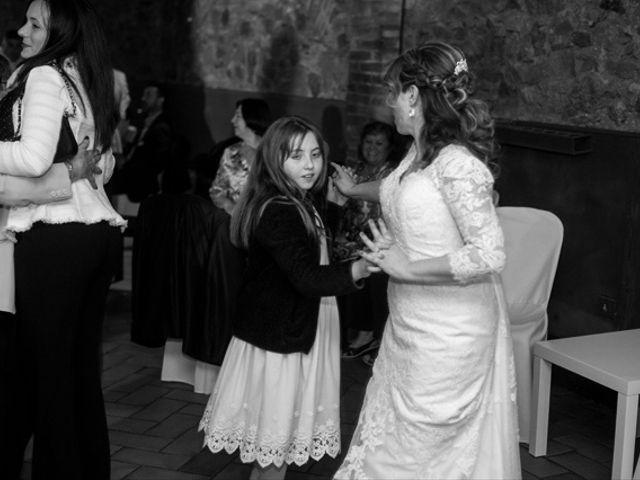 La boda de Juan y María en Alella, Barcelona 137