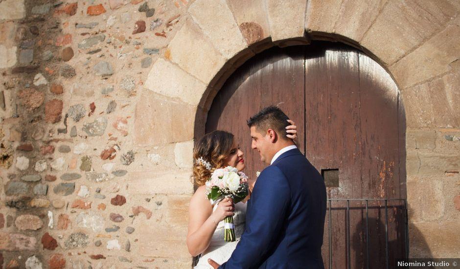 La boda de German y Laura en Terrassa, Barcelona