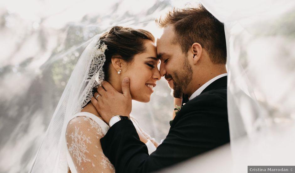 La boda de Neil y Raquel en Burgos, Burgos