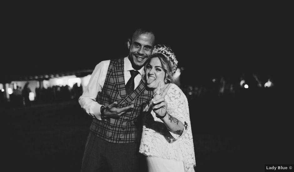 La boda de Jose María y Gema en Arcos De La Frontera, Cádiz