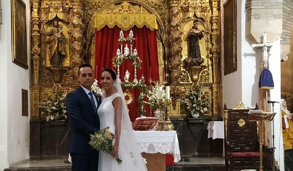 La boda de Mari Jose y Juan en Córdoba, Córdoba
